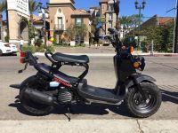 2017 Honda Ruckus 250 - 500cc Scooters Marina Del Rey, CA