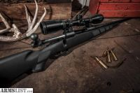 For Sale: Savage 111 with scope, NEW 30-06