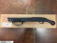 For Trade: LNIB mossberg shockwave with extras