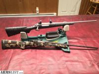 For Sale: Remington 700 Mountain SS