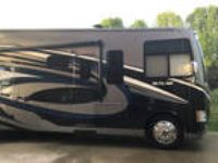 2016 Thor Motor Coach OUTLAW 37LS 37LS