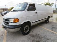 2000 Dodge Ram Van 3500 3500 127