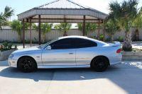 2004 Pontiac GTO 2dr Cpe