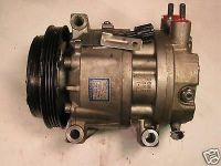 Purchase 2003-2007 Nissan Infiniti G35 350Z 3.5L AC Compressor motorcycle in Croswell, Michigan, US, for US $90.00