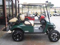 2014 E-Z-Go Freedom TXT Electric Golf Golf Carts Kerrville, TX