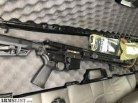 For Sale: PWS MK116 Mod 1 AR-15