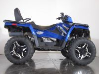 2015 Polaris Sportsman Touring 570 SP Utility ATVs Greenwood Village, CO