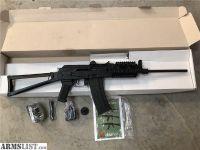 For Sale: AK 49