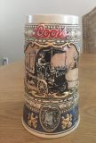 Collectible Coors Mug/Stein 1989 Edition