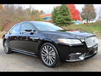 Used 2017 Lincoln Continental Select, 19,768 miles