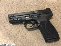 For Sale: M&P 2.0 Compact