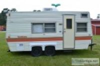 funtime travel trailer