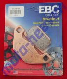 Buy EBC FA85 HH FA 85 Brake Pads EX EL 250 ZX 600 KZ Vulcan motorcycle in Sugar Grove, Pennsylvania, United States, for US $29.99