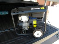 HOMELITE LR2500 GENERATOR-UPDATED
