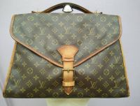 Authentic Louis Vuitton Beverly 2 way bag