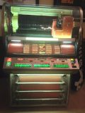 1956 Seeburg Vl-200 Jukebox Restored  $2200