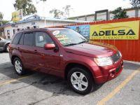 2007 Suzuki Grand Vitara Luxury 2WD