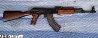 For Sale: East German DDR AK-47