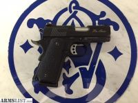 For Sale: S&W PRO SERIES 1911