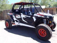 2014 Polaris RZR Side x Side Utility Vehicles Albuquerque, NM