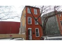 Foreclosure - Bank St, Baltimore MD 21231