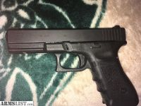 For Sale: Glock 22 for sale