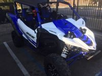 2016 Yamaha YXZ1000R Sport-Utility Utility Vehicles Castaic, CA