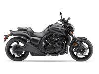 2018 Yamaha VMAX Cruiser Motorcycles Gulfport, MS