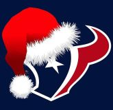 (1) VIP Texans Churrascos Pregame Party Tix vs Steelers - Dec. 25 - Call Now!