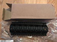 For Sale: AR15 Aluminum quad rails