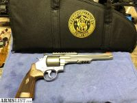 For Sale: S&W performance center 629