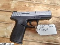 For Sale: SD9 9mm