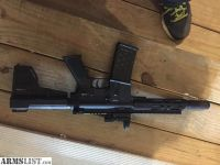 For Sale/Trade: .300 AAC blackout AR-15 pistol