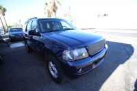 2005 Ford Explorer XLT SUV 4X4 LEATHER, 3rd ROW SEAT