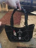 Rustic couture s new purse - ppu (near old chemstrand & 29) or PU @ the Marcus Pointe Thrift Store (on W st)
