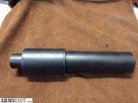 For Sale: UZI Fake Suppressor