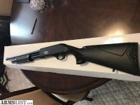 For Sale: ROCK ISLAND ARMORY SHOTGUN