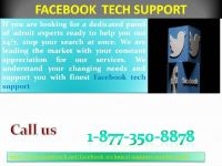 Solving the FB account secrecy for you: Facebook Tech Support @ 1-877-350-8878