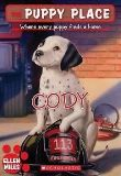 Cody The Puppy Place Where Every Puppy Finds A Home Age 7-10 Grade 5 Scholastic Children's Book