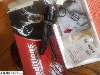 For Sale/Trade: Traditions SA 45 Colt