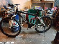 For Sale/Trade: Lightweight genesis mountain bike