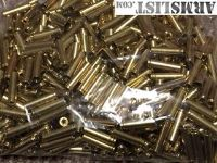 For Sale: 30 Carbine Once-Fired Brass Cases (2000)