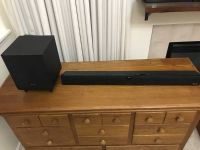 Nakamichi Soundbar Home Theatre System