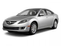2010 Mazda Mazda6 s Touring Plus (Gray)