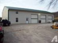 $169900 / 2 BR - BEAUTIFUL 10 1/2 ACRE FARM W/ 40X80 SHOP & 1100 SQFT APARTMEN