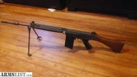For Sale/Trade: Very Nice and Rare FAL - German G1 FAL with FN Barrel