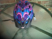 Bell Yth Bike Helmet-Only Worn One Time!
