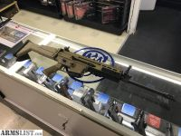 For Sale: FN SCAR 16S FDE