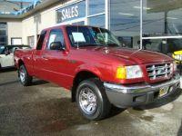 2001 Ford Ranger Pick up