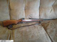 For Sale: Savage 110, 223 wood